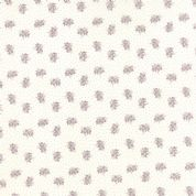 Moda Whitewashed Cottage by 3 Sisters - 3763 - Ivory Small Floral - 44068 22 - Cotton Fabric